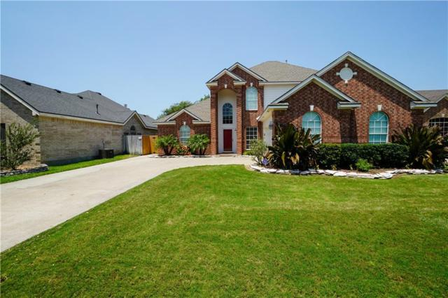 340 Lema Dr, Portland, TX 78374 (MLS #342767) :: Desi Laurel & Associates