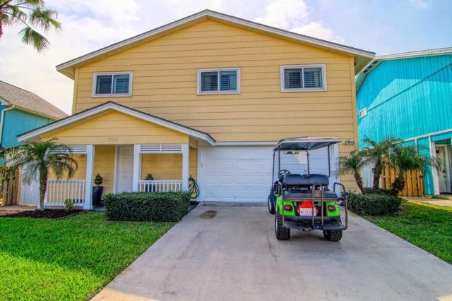 1011 Whispering Sands St, Port Aransas, TX 78373 (MLS #342778) :: RE/MAX Elite Corpus Christi
