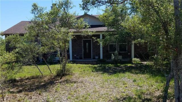 1247 W Highland Ave, Aransas Pass, TX 78336 (MLS #342812) :: Desi Laurel & Associates