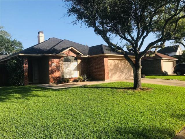 2109 Dorsey St, Corpus Christi, TX 78414 (MLS #342819) :: Kristen Gilstrap Team