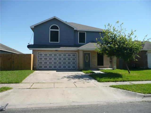 6810 Northwind Dr, Corpus Christi, TX 78414 (MLS #342835) :: Kristen Gilstrap Team