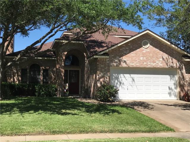 6126 Jessica Dr, Corpus Christi, TX 78414 (MLS #342845) :: RE/MAX Elite Corpus Christi