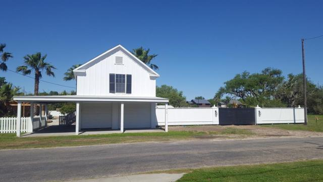 915 Patton St, Rockport, TX 78382 (MLS #342854) :: Kristen Gilstrap Team