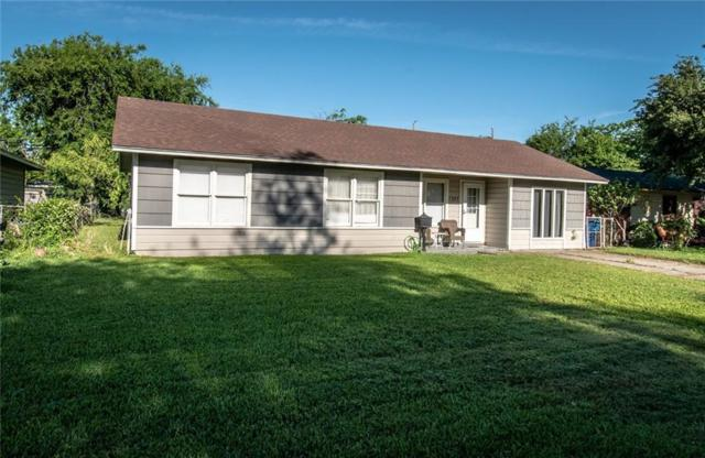 1307 Austin St, Portland, TX 78374 (MLS #342860) :: Desi Laurel & Associates