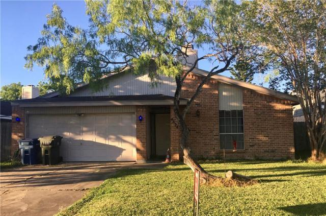 4654 Vail St, Corpus Christi, TX 78413 (MLS #342862) :: Kristen Gilstrap Team