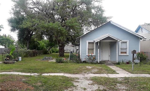 621 S Rife St, Aransas Pass, TX 78336 (MLS #342877) :: RE/MAX Elite Corpus Christi