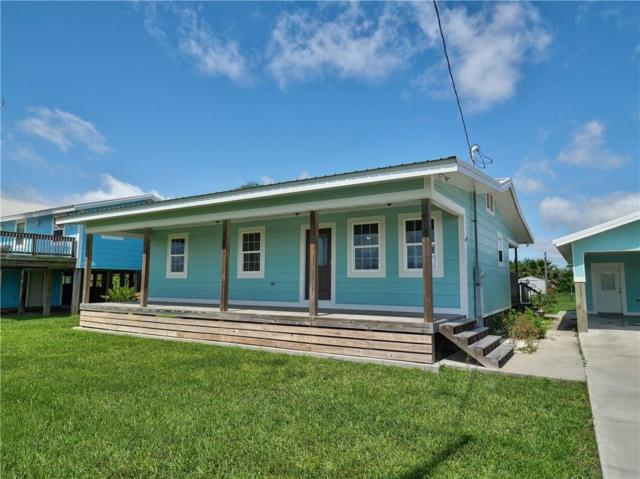 338 Railroad, Aransas Pass, TX 78336 (MLS #342880) :: Desi Laurel & Associates
