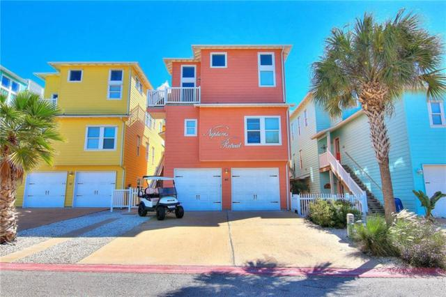 2525 S 11th St #46, Port Aransas, TX 78373 (MLS #342885) :: Desi Laurel Real Estate Group