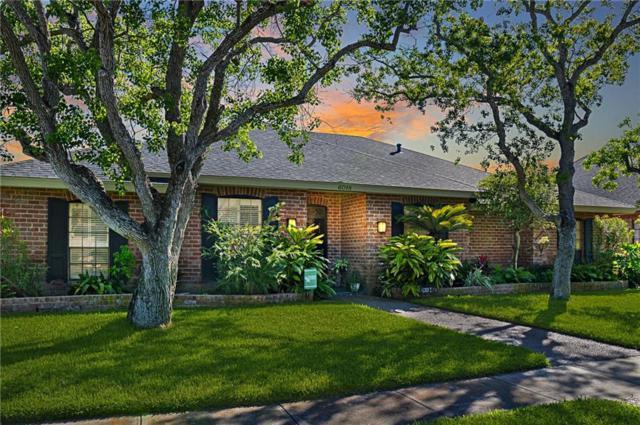 6018 Lost Creek Dr, Corpus Christi, TX 78413 (MLS #342896) :: Desi Laurel & Associates