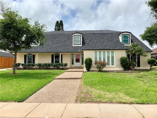 103 Granby Pl, Portland, TX 78374 (MLS #342909) :: Desi Laurel & Associates