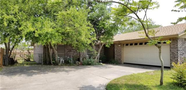 2368 Mesquite, Ingleside, TX 78362 (MLS #342916) :: Desi Laurel & Associates