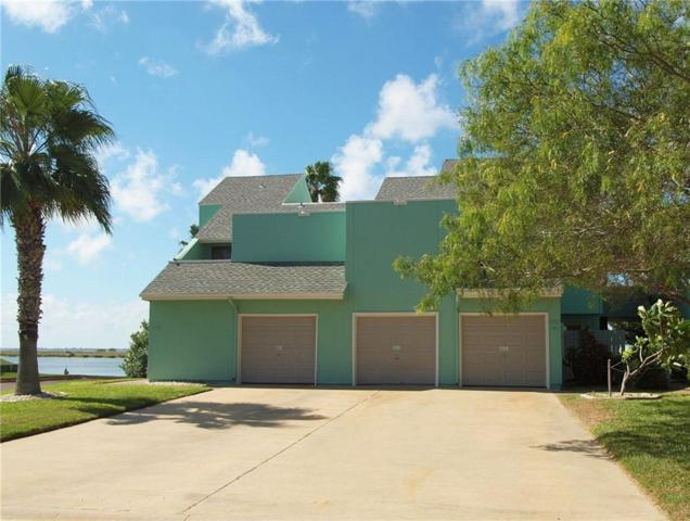14300 Aloha St #238, Corpus Christi, TX 78418 (MLS #342925) :: Desi Laurel & Associates