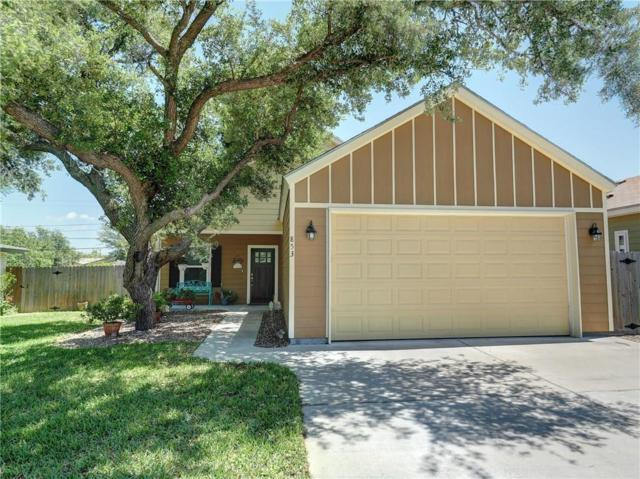 853 S Lamont St, Aransas Pass, TX 78336 (MLS #342935) :: Desi Laurel & Associates