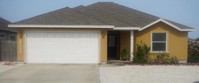 15637 Finistere St, Corpus Christi, TX 78418 (MLS #342937) :: Desi Laurel & Associates