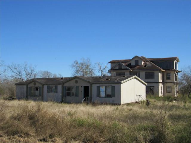 3802 Fm 666, Robstown, TX 78380 (MLS #342955) :: RE/MAX Elite Corpus Christi
