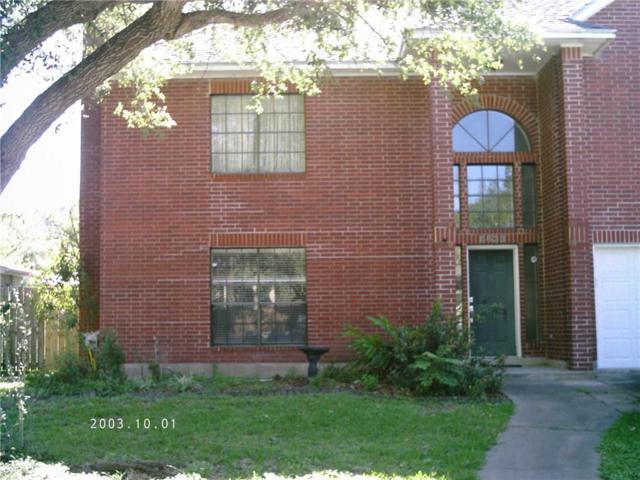 6633 Bent Trail Dr, Corpus Christi, TX 78413 (MLS #342960) :: Desi Laurel & Associates