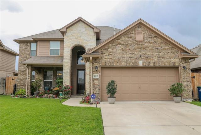 307 San Jose St, Portland, TX 78374 (MLS #342983) :: Desi Laurel & Associates