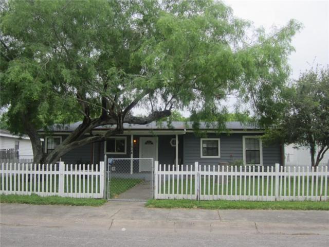 1534 Devon Dr, Corpus Christi, TX 78415 (MLS #342984) :: Desi Laurel & Associates