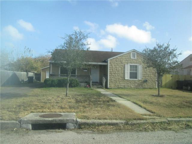 1330 York Ave., Corpus Christi, TX 78415 (MLS #342991) :: Desi Laurel & Associates