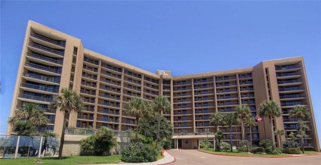 6649 Seacomber Dr #1010, Port Aransas, TX 78373 (MLS #343003) :: Desi Laurel Real Estate Group