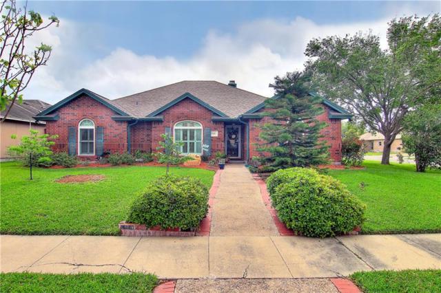 7526 Annemasse St, Corpus Christi, TX 78414 (MLS #343028) :: Desi Laurel Real Estate Group