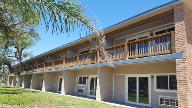919 N Fulton Beach Road #107, Fulton, TX 78358 (MLS #343060) :: Desi Laurel Real Estate Group
