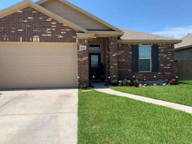 3117 Maverick Dr, Corpus Christi, TX 78410 (MLS #343069) :: Desi Laurel Real Estate Group