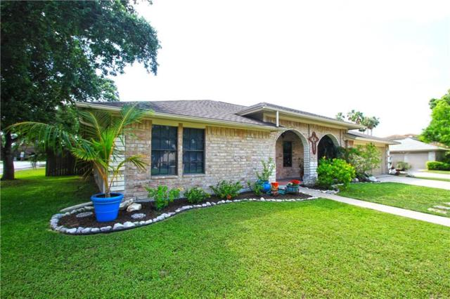 4201 Petronila Creek Ct, Corpus Christi, TX 78410 (MLS #343085) :: Jaci-O Group | Corpus Christi Realty Group