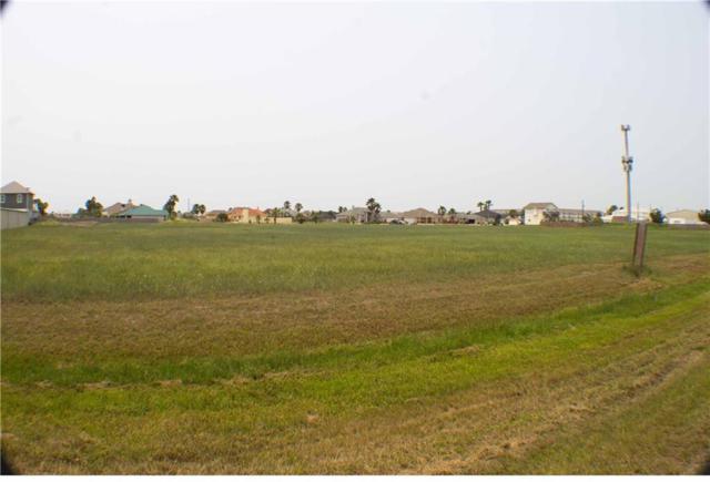 0 Spid, Corpus Christi, TX 78418 (MLS #343091) :: Desi Laurel Real Estate Group