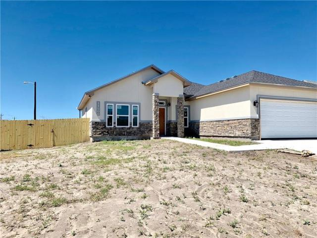 11509 Pintas Creek, Corpus Christi, TX 78410 (MLS #343096) :: Jaci-O Group | Corpus Christi Realty Group