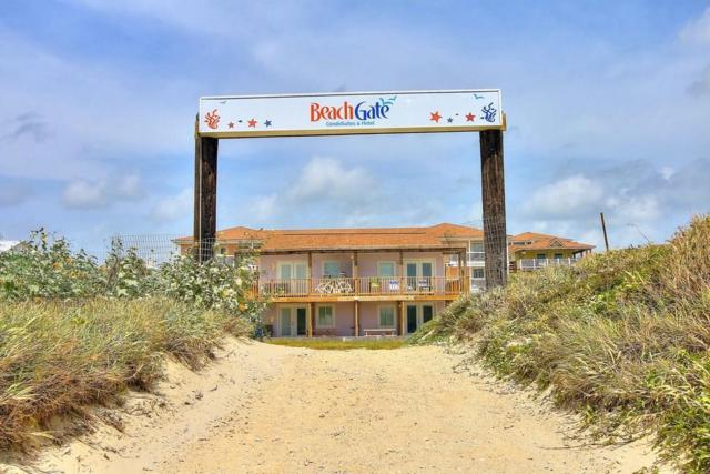 1924 On The Beach 5035 #535, Port Aransas, TX 78373 (MLS #343105) :: Desi Laurel Real Estate Group