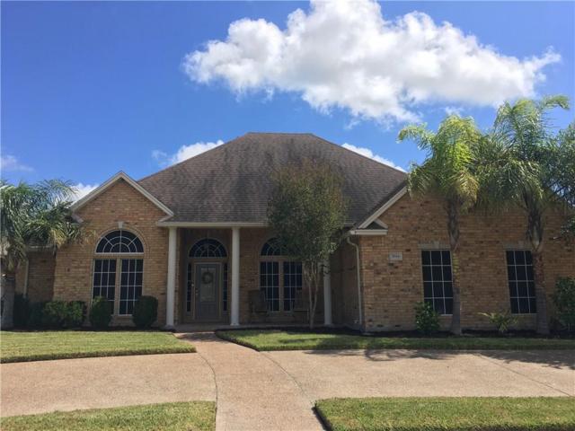 7614 Beau Terre, Corpus Christi, TX 78414 (MLS #343123) :: Desi Laurel Real Estate Group