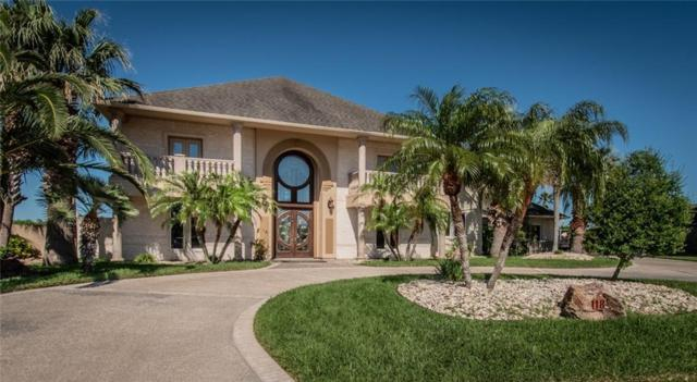 18 E Bar Le Doc Dr, Corpus Christi, TX 78414 (MLS #343143) :: Desi Laurel Real Estate Group