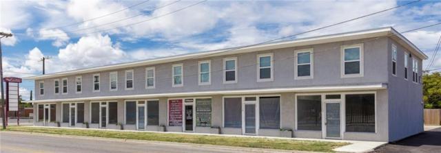 1112 Morgan Ave, Corpus Christi, TX 78404 (MLS #343150) :: Desi Laurel Real Estate Group