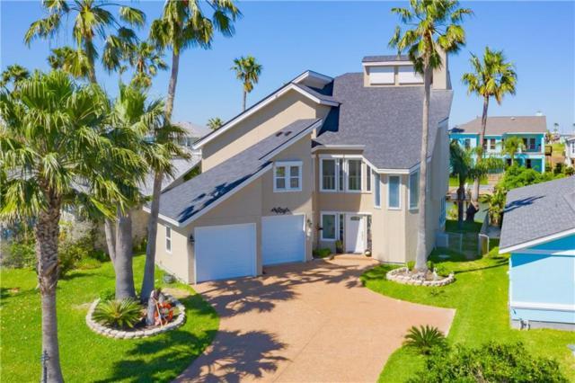 222 Lands End St, Rockport, TX 78382 (MLS #343155) :: Desi Laurel Real Estate Group