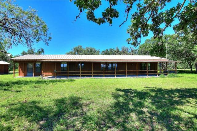 944 Cr 536, Papalote, TX 78389 (MLS #343166) :: Desi Laurel Real Estate Group