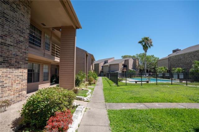 7122 Premont Dr B101, Corpus Christi, TX 78414 (MLS #343180) :: Desi Laurel Real Estate Group