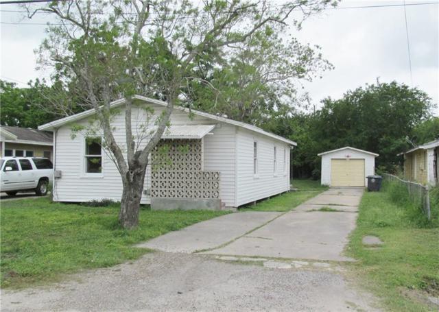 2720 Mccain Dr, Corpus Christi, TX 78410 (MLS #343272) :: Desi Laurel Real Estate Group