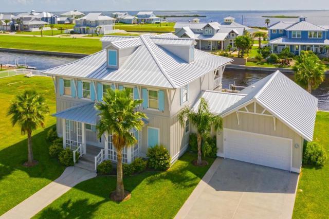 1009 Fiji Dr, Rockport, TX 78382 (MLS #343288) :: Desi Laurel Real Estate Group