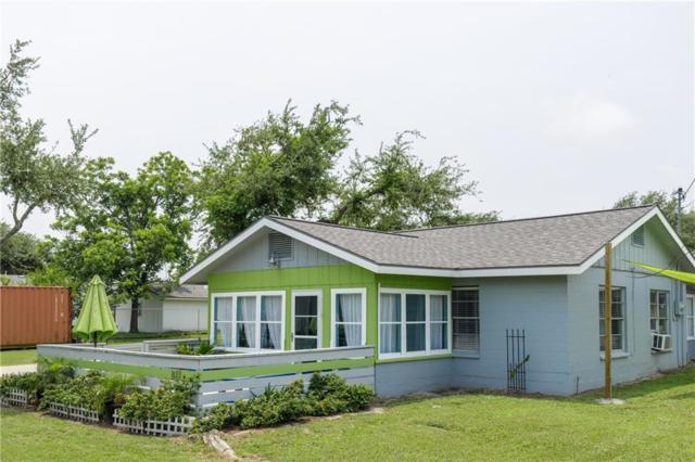 811 N Verne St, Rockport, TX 78382 (MLS #343297) :: Desi Laurel Real Estate Group