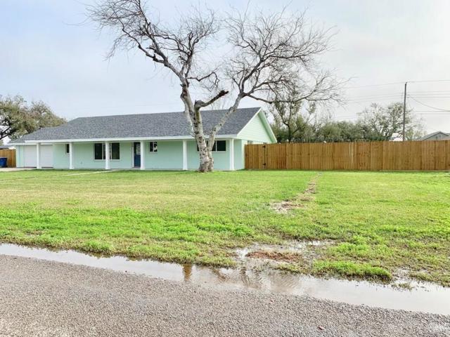 924 Oak Ave, Rockport, TX 78382 (MLS #343333) :: Desi Laurel Real Estate Group