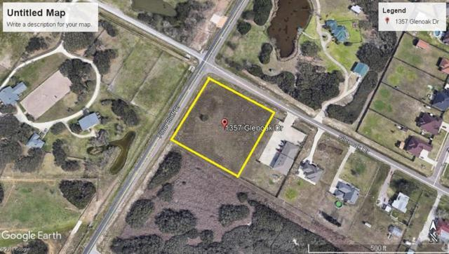 1357 Glenoak Dr, Corpus Christi, TX 78418 (MLS #343341) :: Desi Laurel Real Estate Group