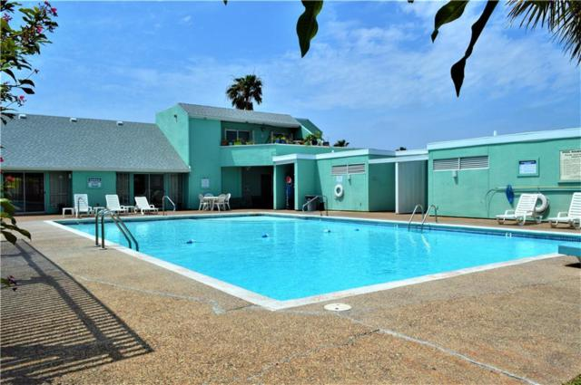 Corpus Christi, TX 78418 :: Desi Laurel Real Estate Group