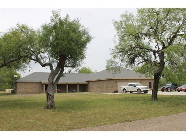 4458 County Road 170, Alice, TX 78332 (MLS #343418) :: KM Premier Real Estate