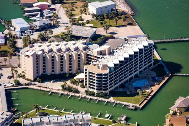 1000 N Station St #116, Port Aransas, TX 78373 (MLS #343457) :: Desi Laurel Real Estate Group