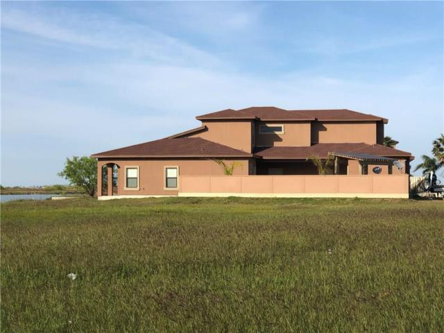 27 Southpointe Circ, Rockport, TX 78382 (MLS #343496) :: Desi Laurel Real Estate Group