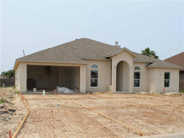 15505 Finistere St, Corpus Christi, TX 78418 (MLS #343497) :: Desi Laurel Real Estate Group