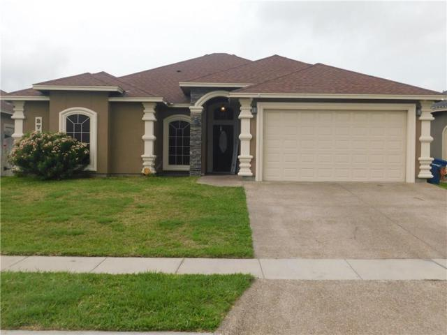 2757 Yeager Dr, Corpus Christi, TX 78410 (MLS #343499) :: Desi Laurel Real Estate Group