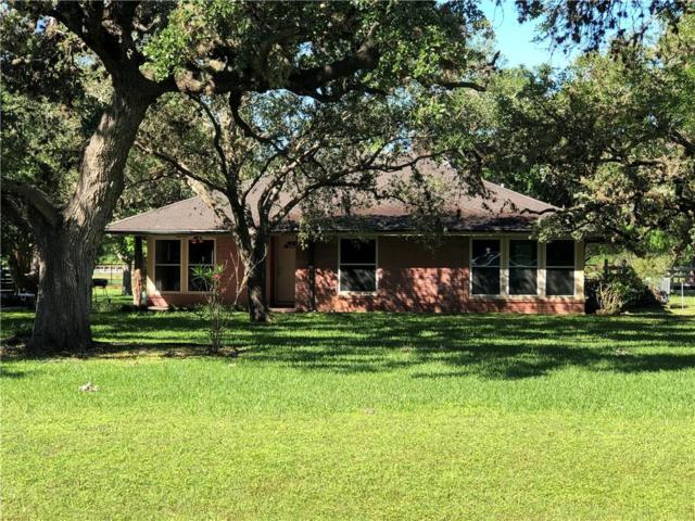 4780 Old Highway 181 S, Beeville, TX 78102 (MLS #343506) :: Desi Laurel Real Estate Group