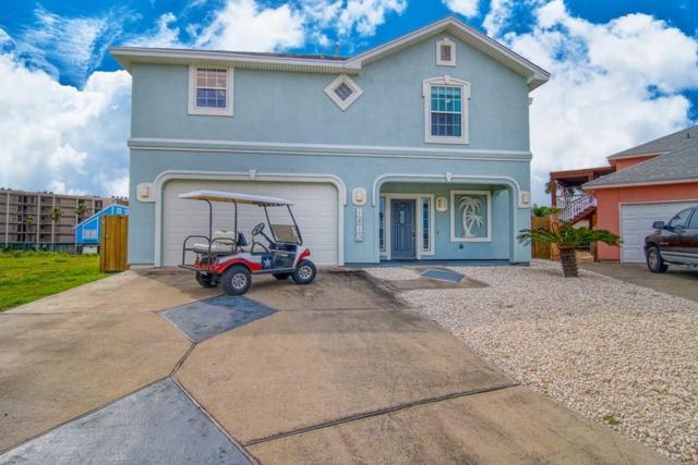 1813 Palisades Dr, Port Aransas, TX 78373 (MLS #343563) :: Desi Laurel Real Estate Group